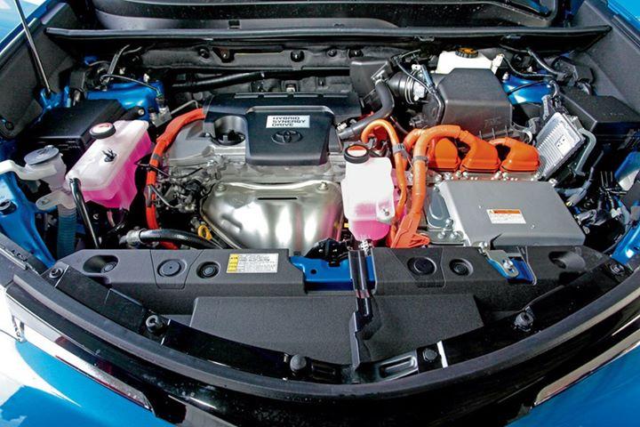 Czy samochód hybrydowy jest na baterię?  Analizując dyskusje na internetowych forach – spora część…