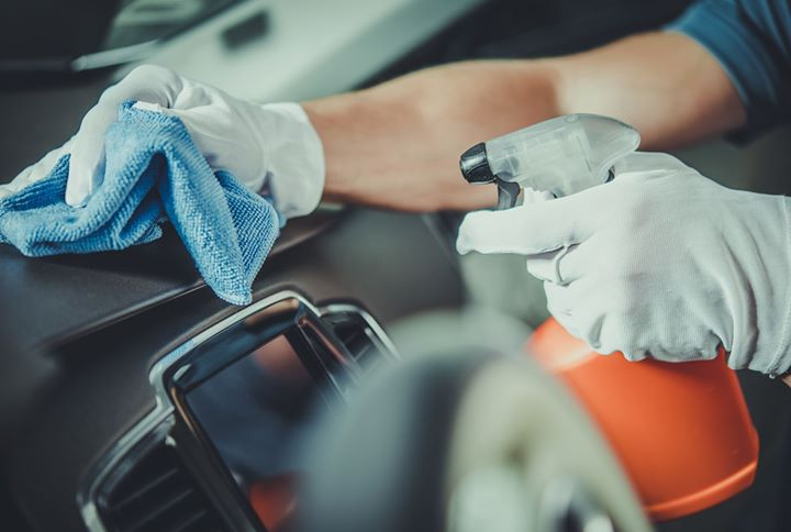 W obecnej sytuacji Twój samochód to bezpieczne i polecane źródło transportu. Nie pozwól, aby uległ…