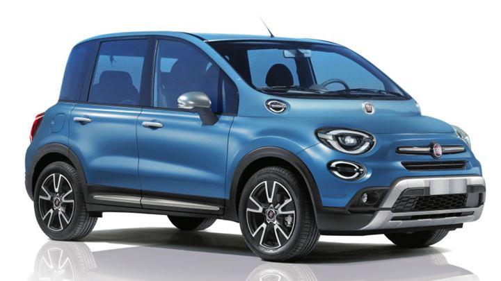 Komu poleciłbyś nową Multiplę❓ Epidemia uniemożliwia światową premierę Fiata Multipli 2020. Pomimo…