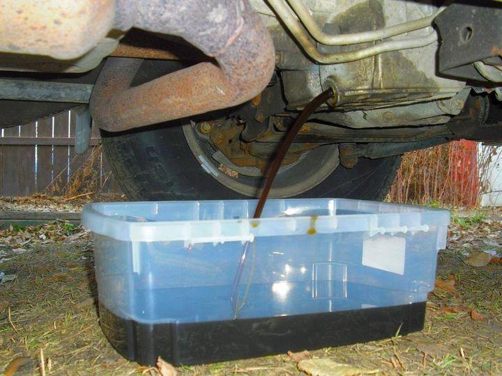 Właściciele samochodów mających apetyt na olej mogą mieć problem  Rząd pracuje nad pakietem…