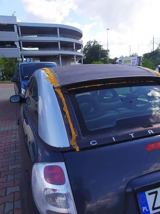 Citroën C3 Pluriel to tak dziwne cabrio, że aby cieszyć się z nieba nad głową trzeba było…