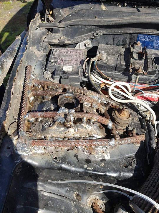 Internauta pyta, czy do naprawy instalacji elektrycznej zastosowano odpowiednie przewody❓…