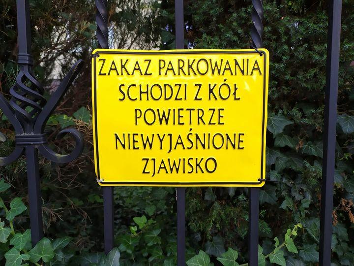 A może jednak da się to jakoś wyjaśnić❓  #ProfiAuto #DoradcaProfiAuto #ostrzeżenie