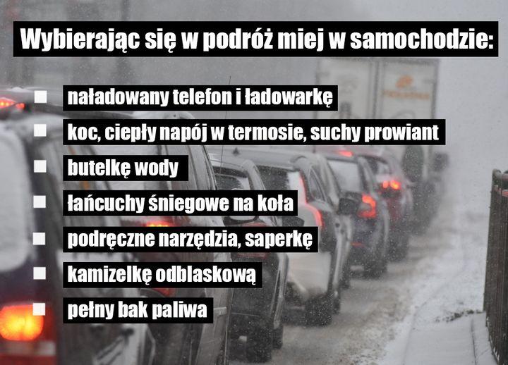 Ostatnie bezśnieżne zimy odzwyczaiły zarówno kierowców, jak i drogowców od zasypanych dróg. W…