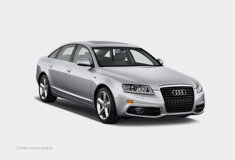 Audi A6 Iii C6 Ranking Awaryjności Aut 2017